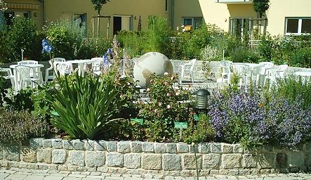 Garten Der Begegnung Germering