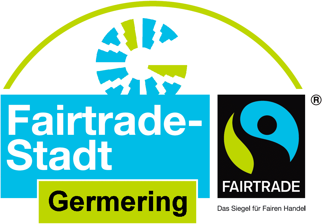 Fairtrade - Stadt Germering