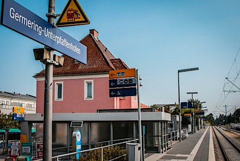 München zonen mvv Into the